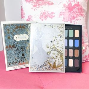Sephora Cinderella Eyeshadow Palette